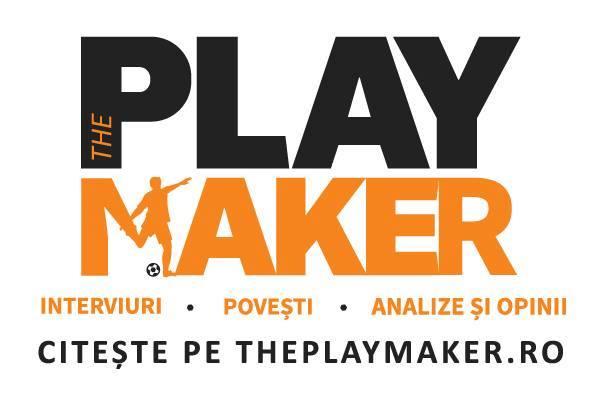 The Playmaker - Poveștile din fotbal care merita citite