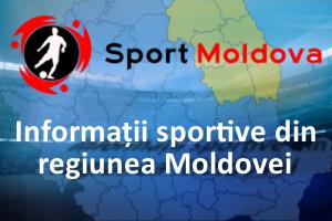 Sport Moldova